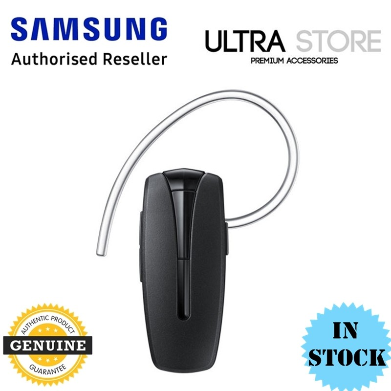 f1f96f36498 GENUINE Original Samsung HM1350 Universal Bluetooth Mono Headset ...