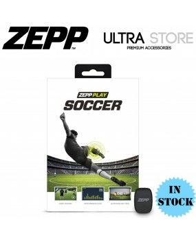 Genuine Zepp Play Soccer Tracking Data Analyzer Sensor Statistics