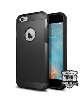 Genuine Spigen Tough Armor Military Grade Protection Heavy Duty Case Cover for iPhone 6 6s