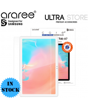 Araree Sub Core Tempered Glass Screen Protector for Samsung Galaxy Tab A7 10.4