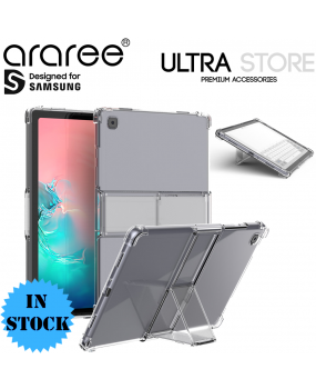 Araree A Cover TPU Flexible Standing Cover Case for Samsung Galaxy Tab A7 10.4