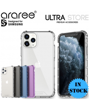 Araree MACH Hybrid Shockproof TPU Slim Case Cover Apple iPhone 11 11 Pro / Max