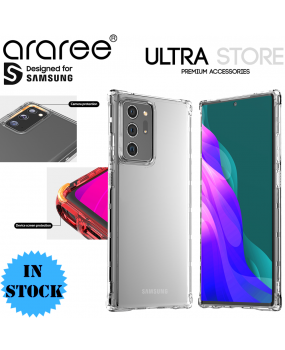 Araree MACH Hybrid Shockproof TPU Case Cover for Samsung Galaxy Note 20 / Ultra