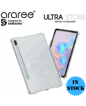 Araree MACH Hybrid Shockproof TPU Slim Case Cover for Samsung Galaxy Tab S6 10.5