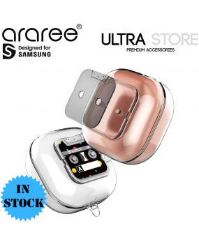 Araree PLAYER Hard PC Protective Cover Case for Samsung Galaxy Buds Live