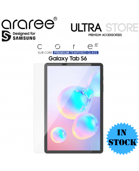 Araree Sub Core Tempered Glass Screen Protector for Samsung Galaxy Tab S6 10.5""