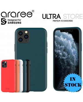 Araree TYPOSKIN Silicone Slim Back Soft Cover Case Apple iPhone 11 11 Pro / Max