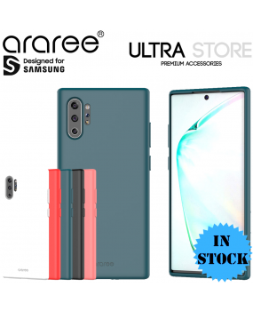 Araree TYPOSKIN Silicone Slim Back Soft Cover Case Samsung Galaxy Note 10 10+