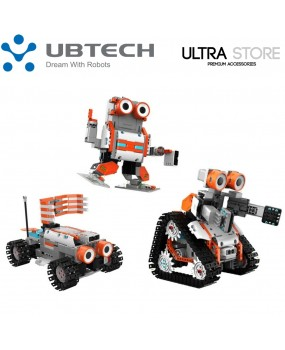 UBTECH Jimu AstroBot Kit Robot Bluetooth Stem Education Learning Robotics
