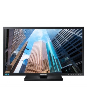 "Samsung 24"" Full HD 1920x1080 LED Business TN Widescreen LCD Monitor S24E450D"