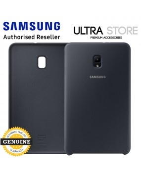 GENUINE Original Samsung Galaxy Tab A 8.0 2017 Silicone Cover Slim Back Case