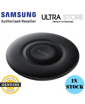 GENUINE Samsung Qi Fast Charger Wireless Charging Pad Galaxy Note 9 8 S9 S8 Gear