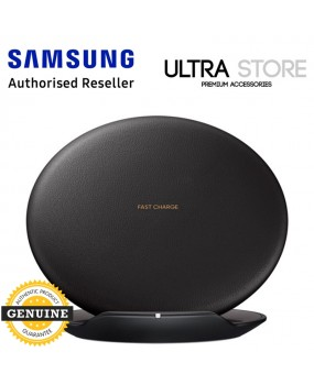 GENUINE Samsung QI Fast Wireless CONVERTIBLE Charger Pad Galaxy S8 Note8 iPhone