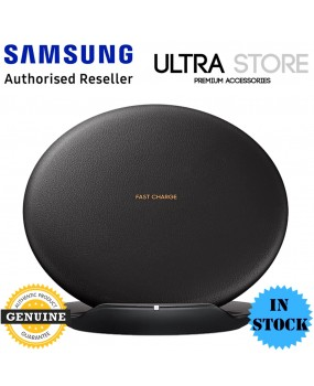 GENUINE Samsung QI Fast Wireless Charger CONVERTIBLE Pad Galaxy Note 10 9 S10 S9