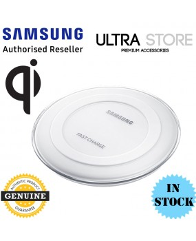 GENUINE Samsung Wireless Qi Fast Charging Pad S9+ S9 S8+ S8 S7 edge S7 Note 8 5