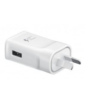 GENUINE Original Samsung Travel Wall Adapter Fast Charger USB C Type-C S8 Note8