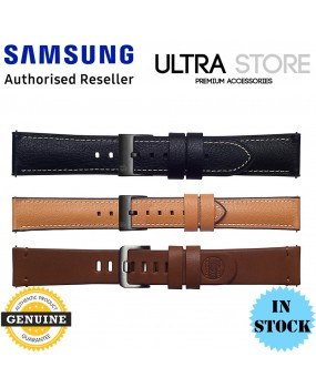 GENUINE Strap Studio 22mm / 20mm Watch Strap Band Combo Samsung Galaxy Watch