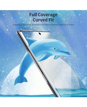 ROCK 0.18mm Hydrogel Curved Film Screen Protector for Samsung Galaxy Note 10 10+