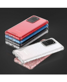 Araree MACH Hybrid Shockproof TPU Case Cover for Samsung Galaxy S20 Plus Ultra
