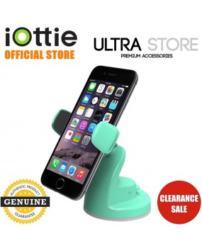 iOttie Easy View 2 Car Mount Holder iPhone X 8Plus/8/7Plus/7 Galaxy S8 S8+ Note8