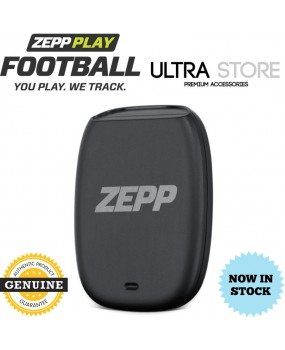 Genuine Original Zepp Play Soccer Tracking Analyzer Statistics