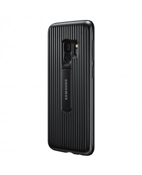 GENUINE Original Samsung G960 G965 Galaxy S9 S9+ Protective Standing Cover Case