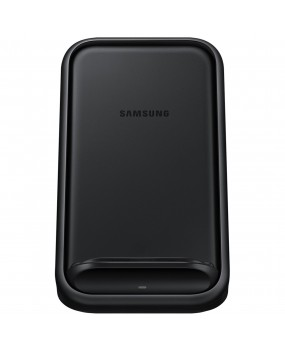 GENUINE Samsung Qi Fast Wireless Charger 2.0 15W Stand Pad S20 Ultra Note10 S10