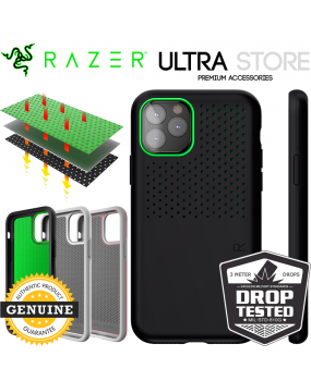 Razer Arctech Pro Vented 3M Drop-Tested Case Cover for Apple iPhone 11 Pro / Max