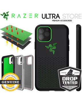 Razer Arctech Pro THS Edition Drop-Tested Case Cover Apple iPhone 11 Pro / Max