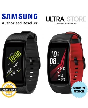 GENUINE Original Samsung Galaxy Gear Fit2 Pro Fitness Band - SM-R365 (AU STOCK)