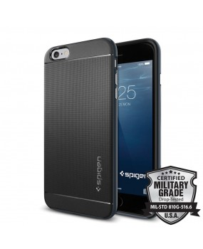 Genuine SPIGEN Neo Hybrid Military Grade Case Cover iPhone 6 6s 6 Plus 6s Plus