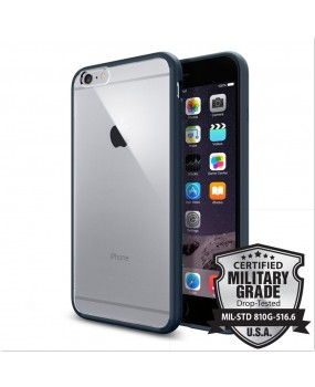 Genuine Spigen Ultra Hybrid Military Grade Case Cover for iPhone 6 6s 6 Plus 6s Plus