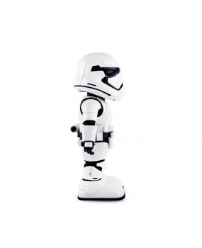 UBTECH Star Wars Stormtrooper Robot Bluetooth Education Learning Robotics