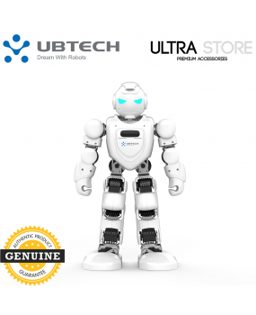 UBTECH Alpha 1E Robot Bluetooth Stem Education Learning Humanoid Robotics